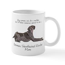 Pointer Mom Mug