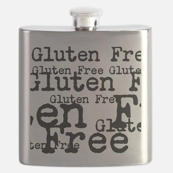 Gluten Free Flask