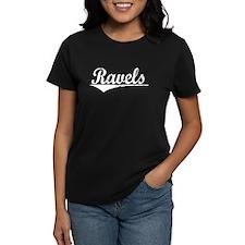 Ravels, Vintage Tee