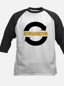 Reincarnation Kids Baseball Jersey