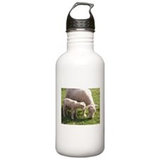 Sticking Close Water Bottle