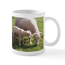 Sticking Close Mug