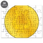 US Army Band Branch Puzzle