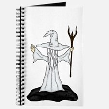 Mage wizard Journal