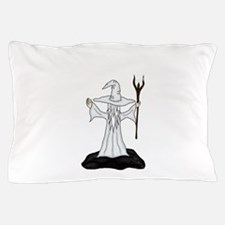Mage wizard Pillow Case