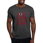 Don't Blame Me Anti-Obama Dark T-Shirt