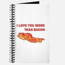 I LOVE YOU MORE THAN BACON.jpg Journal