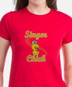 Singer Chick #2 Tee