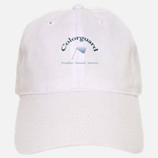 Colorguard: Friendship Teamwork Memories Baseball Baseball Cap