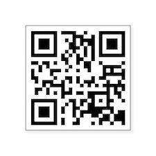 Boone Multimedia QR Sticker