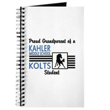 Kahler Grandparent Journal