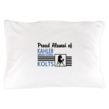 Kahler Alumni Pillow Case