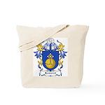 Lamond Coat of Arms Tote Bag