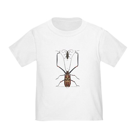 Brazil Beetle Insects Toddler T-Shirt