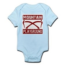 Climbing T-shirt Infant Bodysuit