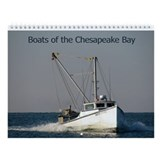 Boating Calendars
