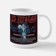 Led Zepagain Mug