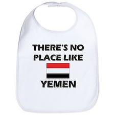There Is No Place Like Yemen Bib