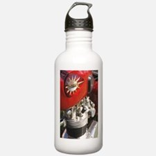 sjohnthing Water Bottle