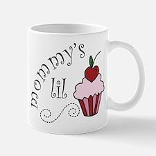 Mommys Lil Cupcake Mug