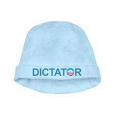 Dictator baby hat