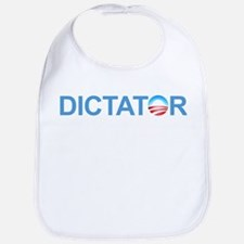 Dictator Bib
