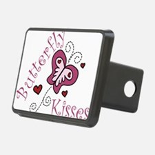 Butterfly Kisses Hitch Cover