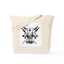 Steer Tote Bag