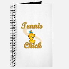 Tennis Chick #2 Journal