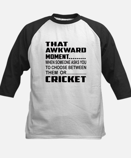 That Awkward Moment... Cycling Tee