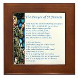 Catholic Framed Tiles