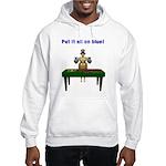 Bailout Bill Hooded Sweatshirt