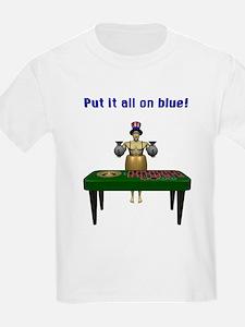 Bailout Bill T-Shirt