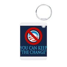 Keep the Change Keychains