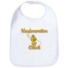 Underwriter Chick #2 Bib