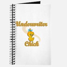Underwriter Chick #2 Journal