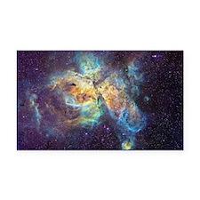 Eta Carinae Nebula - Car Magnet