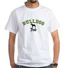 Am Bulldog Dad 3 T-Shirt