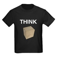 Think Outside The Box T