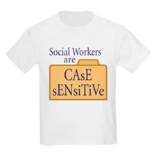 Social Workers T-Shirt