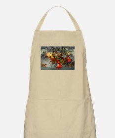 Let's Go For a Ride Apron