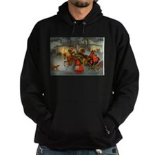 Let's Go For a Ride Hoodie