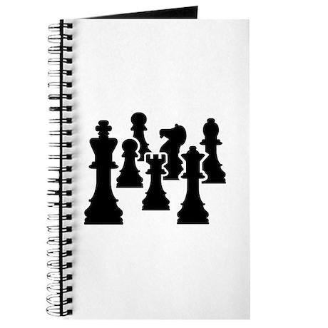Chess Chessmen Journal