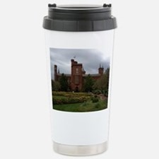 Smithsonian Castle Stainless Steel Travel Mug