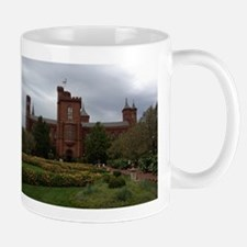 Smithsonian Castle Mug