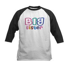 34 Effect Big Sister Design Tee