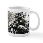 Winter Wonderland Photography Mug