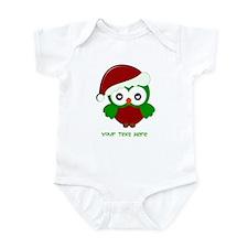 Cute Stocking stuffers Infant Bodysuit