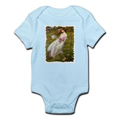 Windswept Infant Creeper