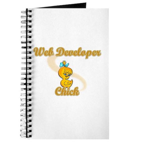Web Developer Chick #2 Journal
